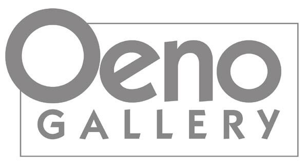Oeno Art Gallery logo
