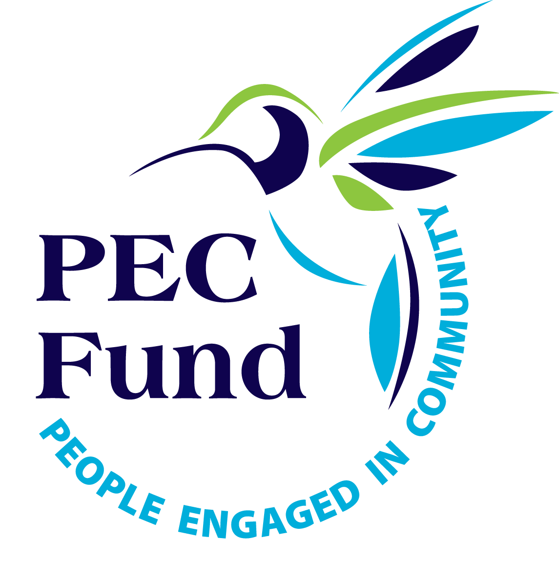 People Engaged in Community Fund