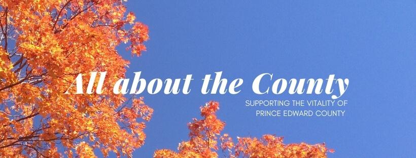 E-news The Pulse The County Foundation - Prince Edward County Community Foundation