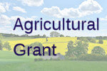 Agricultural Grant