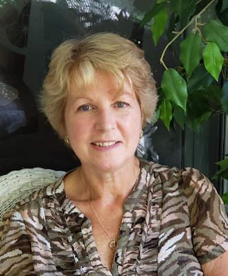 Anne VanVlack, coordinator, Vital Signs - The County Foundation